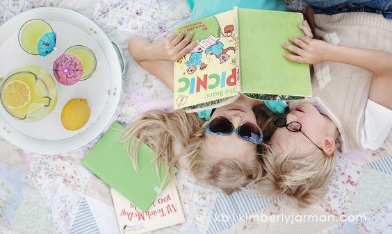 So cute!  Love Kimberly Bee's creativity!