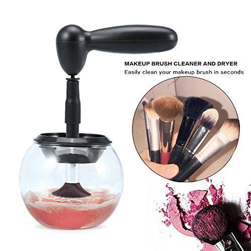 Fofashion Makeup Brush Cleaner Makeup Brush Cleansing Dry Https