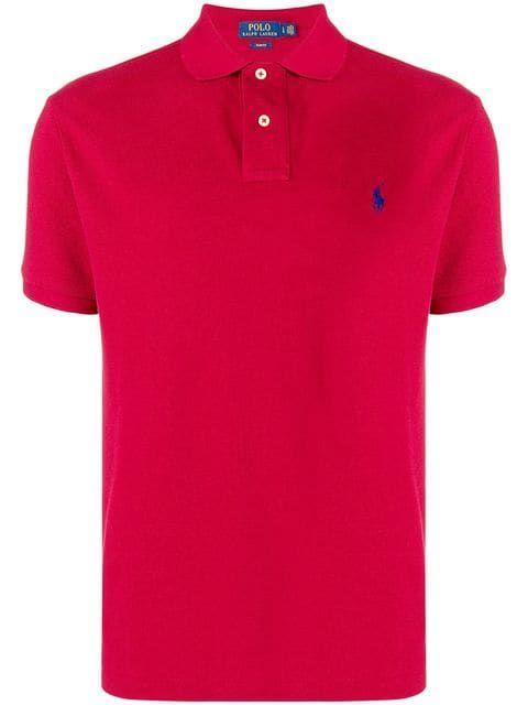 Shop Polo Ralph Lauren classic brand polo shirt. | Polo ralph ...