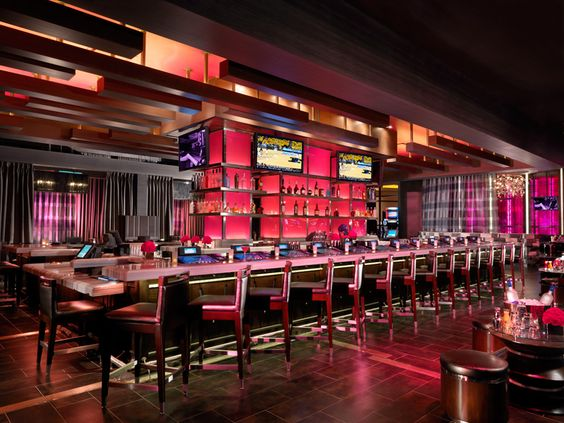Updated Ultimate Guide to Happy Hours — March 2013 - Eater Vegas