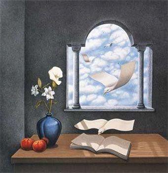 Resultado de imagem para livro no surrealismo