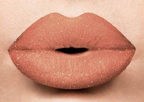 LASplash Studio Shine Waterproof Lip Lustre (Matte) - Nala $13.98 free shipping