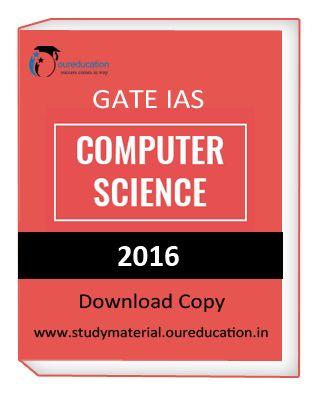 Get GATE IAS Computer Science