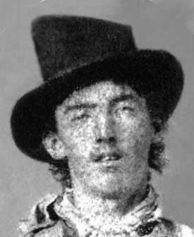 Anexo:Películas sobre Billy the Kid - Wikipedia, la enciclopedia libre