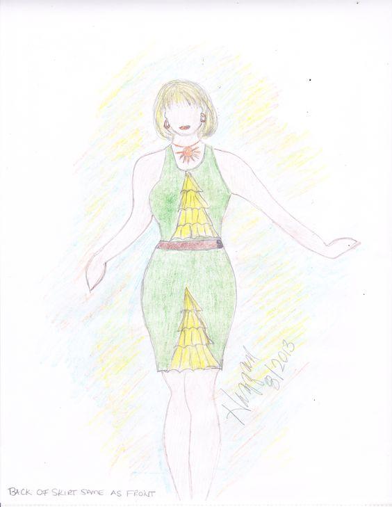 Designs by Sonya Marie Haggan