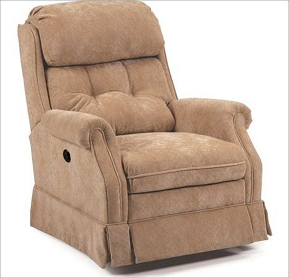 Lane Furniture Carolina Wallsaver Recliner In Basic Fabric