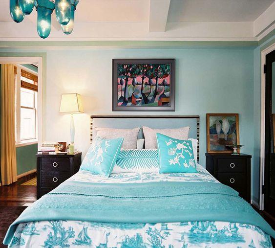 Modern Bedroom Design Ideas For Girls Sky Blue Colour Bedroom Bedroom Colour Pic Bedroom Lighting: Pinterest • The World's Catalog Of Ideas