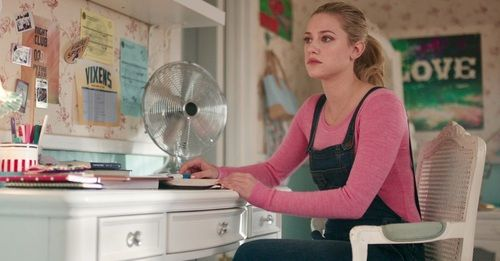 Betty Cooper Riverdale Betty Betty Cooper Style Betty Cooper Outfits