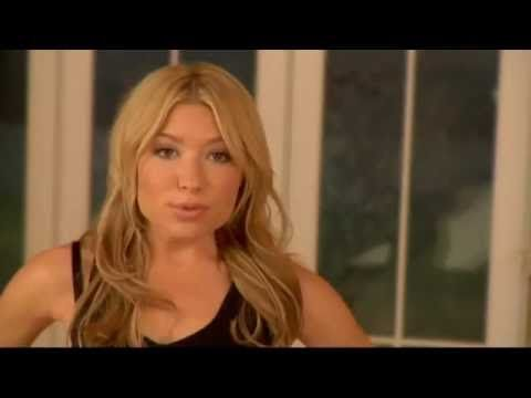 Tracy Anderson Method - Training on the mat - YouTube