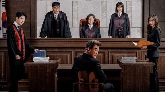 Không Còn Gì Để Mất – Judge vs. Judge