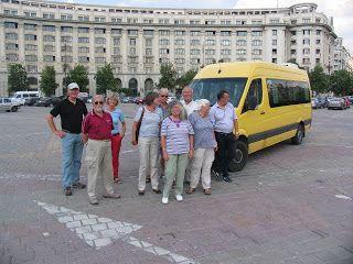 Only in Romania ~ Romania Tours