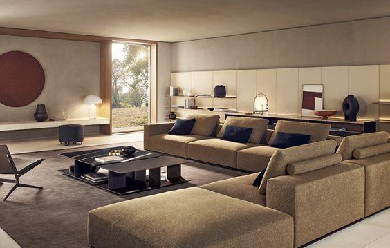 家具 ブランド インテリア メーカー ポリフォーム コーディネート イタリア 和 モダン
