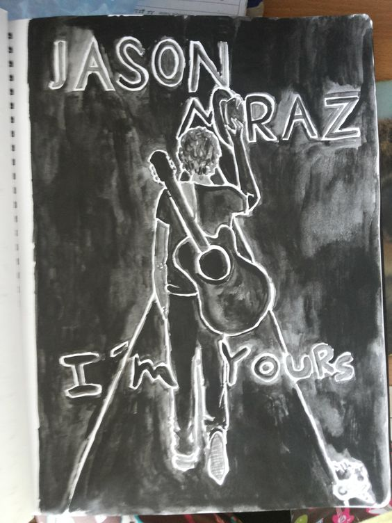 jason mraz i'm yours by fivelines coco