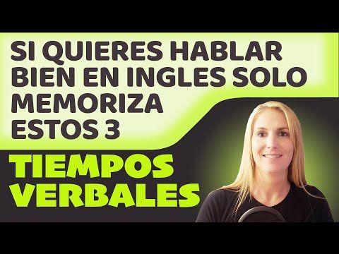 Si Quieres Hablar Bien Ingles Solo Memoriza Estos 3 Tiempos Verbales Verbos En Ingles Youtube In 2021 Memes Ecards Ecard Meme
