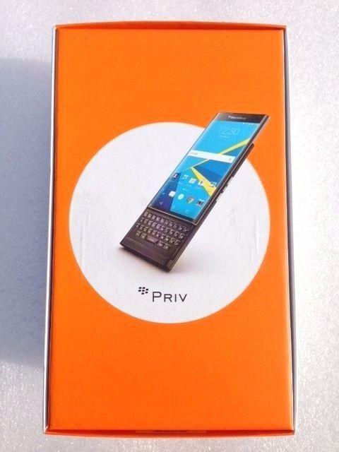 Blackberry Priv STV100-1 - Unlocked GSM 4G LTE Android Smartphone 32GB https://t.co/boeba8Kn0N https://t.co/QVTMCtLs5O