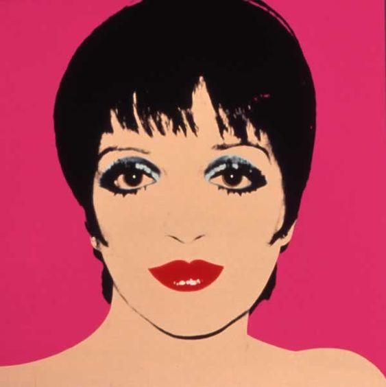celebridades em pop art - Pesquisa Google