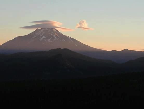 Up for an adventure? Why not hike Mt. Jefferson in Oregon?