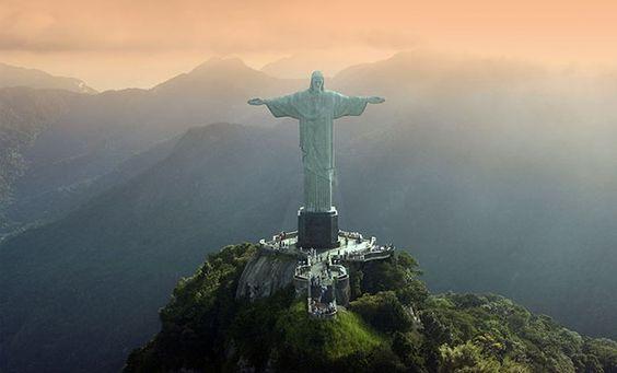 5 #Lugares hermosos del mundo