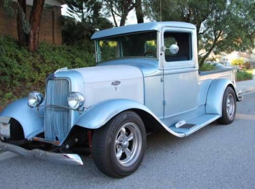 1934 Ford Pickup Truck Old Trucks For Sale Vintage Classic And