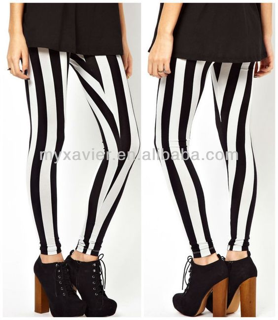 Plus size leggings for women(S6096) $4~$15