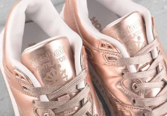 fruitition-reebok-ventilator-rose-gold