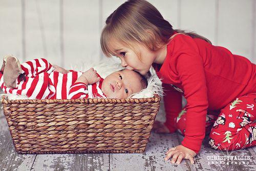 Christy Wallis Photography siblings