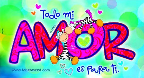 Amor   Tarjetas Zea - imagenes de Amor, tarjetas de Amor, frases ...