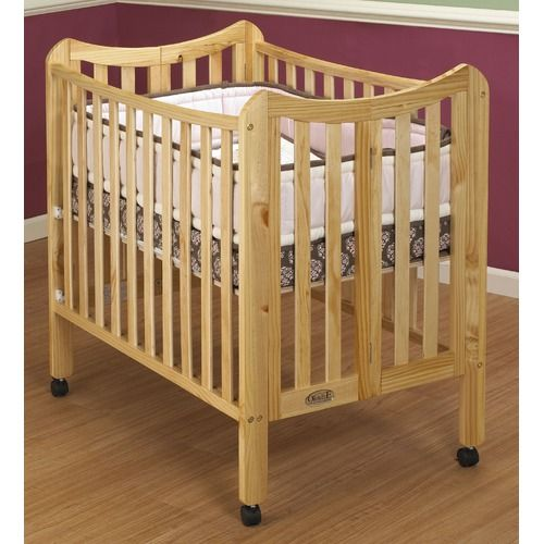 I Like These Small Cribs No Need For Something Bigger