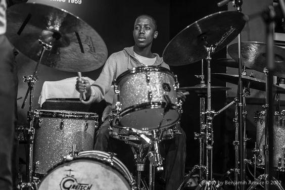 tony williams drummer -  one of jazz/rock's best