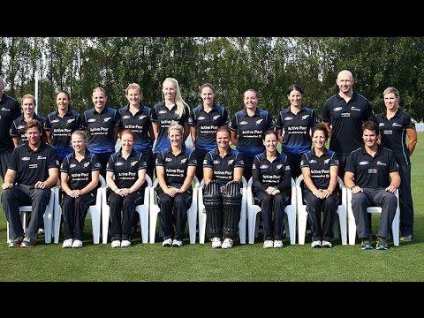 Top 15 Beautiful Girls Of New Zealand Women Cricket Team | Black Caps Wo...