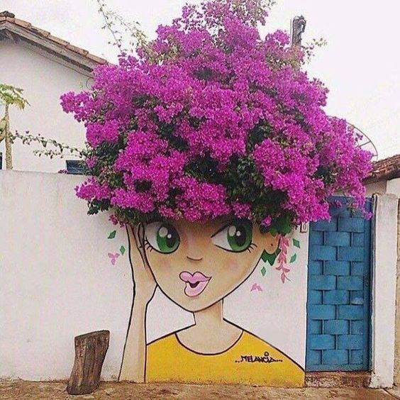 What a haircut! #handmade #art #design: