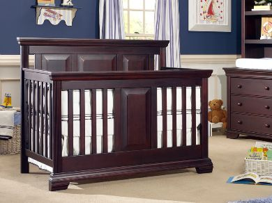 Baby Furniture: Babyu0027s Dream Furniture This is the crib Madelyne uses now