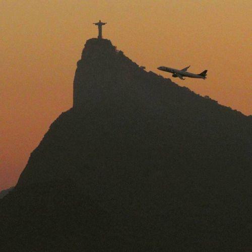 Rio de Janeiro - Foto  @vannier_niteroi_paradise