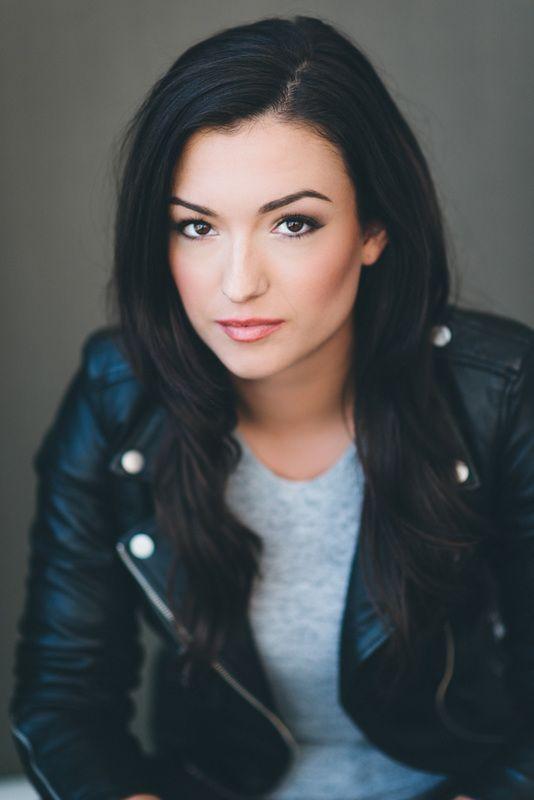 Natasha Negovanlis #natvanlis