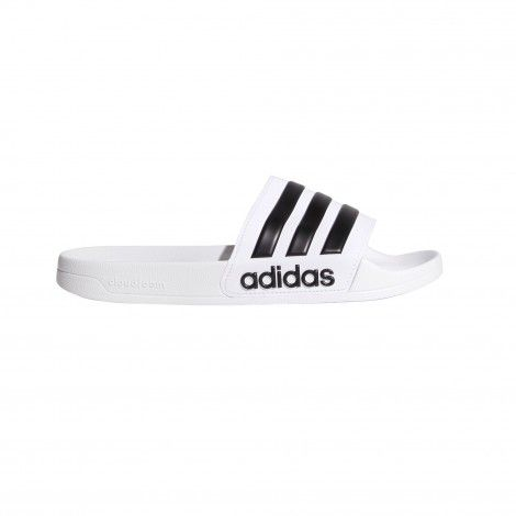 adidas Cloudfoam Adilette Shower slippers heren footwear ...
