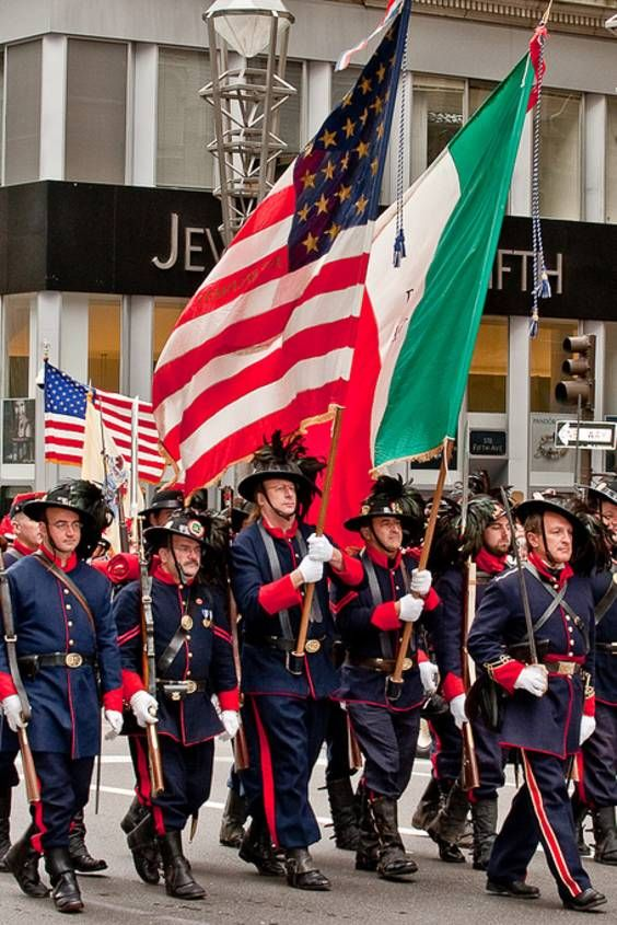 Columbus Day Parade 2020 In New York Dates Map Columbus Day Parade Columbus Day Columbus