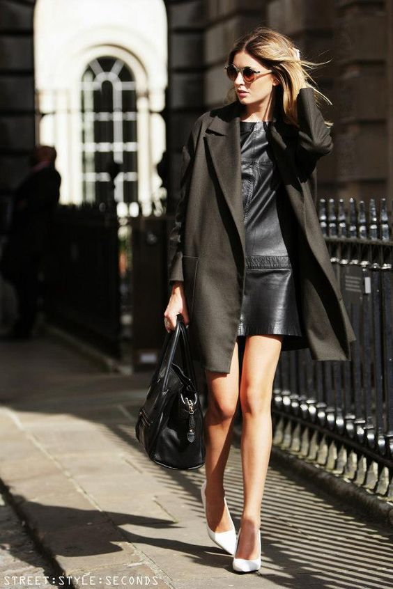 Street Style Seconds, London