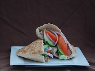 Does Not Cook Well With Others: Recipe Swap: Chicken Shawarma
