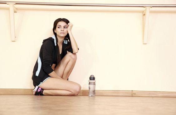 Post-Workout Mistakes That Prevent Weight Loss (and prevents muscle gain!)