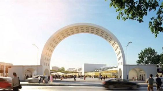 Des informations sur la rénovation de Chaban Delmas http://www.ostadium.com/news/610?utm_source=pinterest