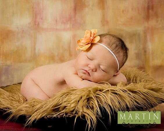 I love baby photos!