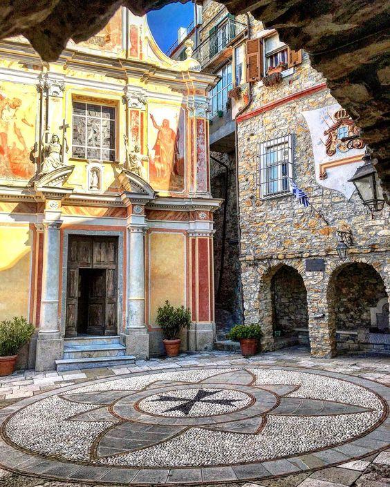 Seborga, Imperia, Liguria. #seborga #liguria #italia #italy #ig_liguria #loves_liguria #travellingthroughtheworld #ig_italia #ig_italy…