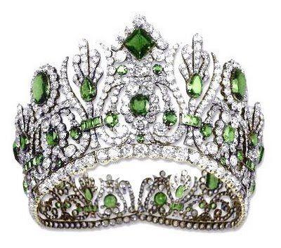 Noble y Real: Las Joyas de la Corona de Francia