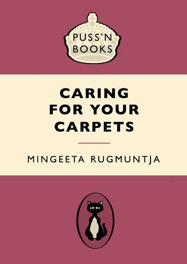 Mingeeta Rugmuntja - Czar Catstick, BigFatArts.com