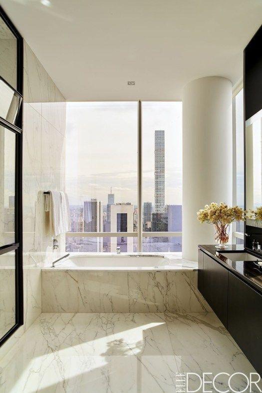 12 Contemporary Modern Bathroom Nicest As Well As Interesting Contemporary White Bathrooms White Bathroom Designs Bathroom Interior Design