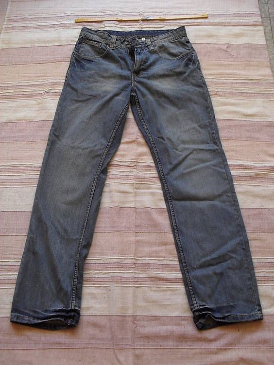 Jeans Hose neu Größe M-L (48)