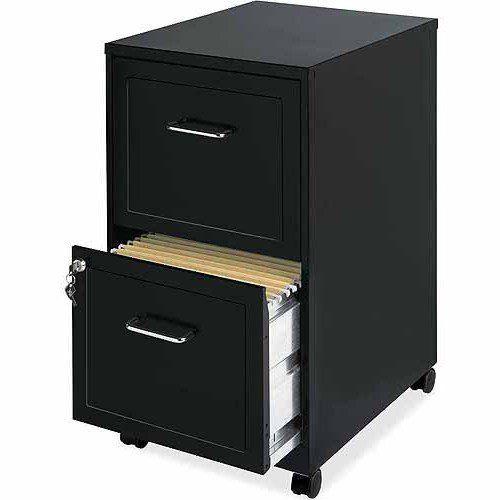 2 Drawers Vertical Steel Lockable Filing Cabinet Black Expert Guide Filing Cabinet Drawer Filing Cabinet Metal Storage Cabinets