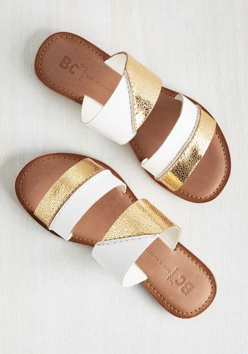 Magical Summer Shoes