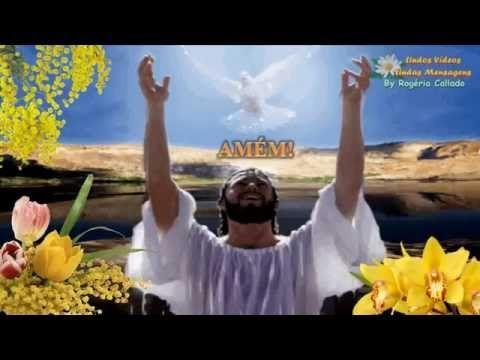 LINDA ORAÇÃO DE BENÇÃO PARA TODOS OS DIAS – Mensagem de Oração para Bom ...