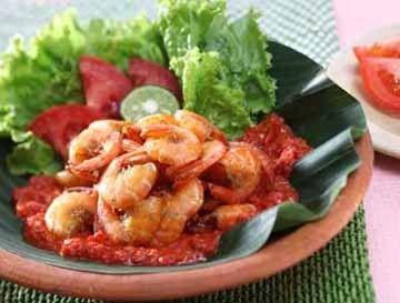Foto Www Detikfood Com Resep Udang Resep Masakan Resep
